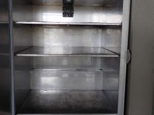 Kühlschliessfach