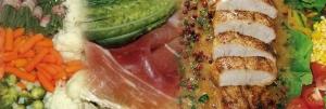 Die neuen Catering Menüvorschläge sind jetzt Online