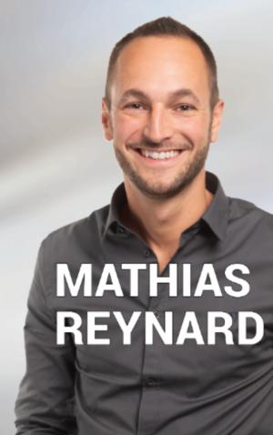 Kampagne Mathias Reynard - Helfe mit!