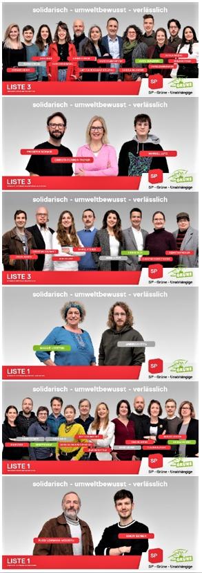 Digitales Wahlfest SPO + Grüne (19. Februar 2021)