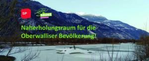 Petition für ein öffentlich zugängliches Naherholungsgebiet Steineja (Volkigilla) mit Badesee