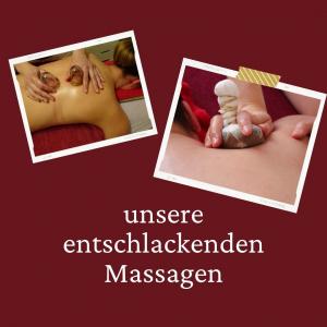 Frühling- Entschlacken- Detox Massage