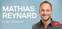 Aufruf zum 2. Wahlgang für Mathias