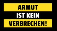 Petition «Armut ist kein Verbrechen»