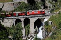 Erlebnis Dieselzug mit der Gästekarte