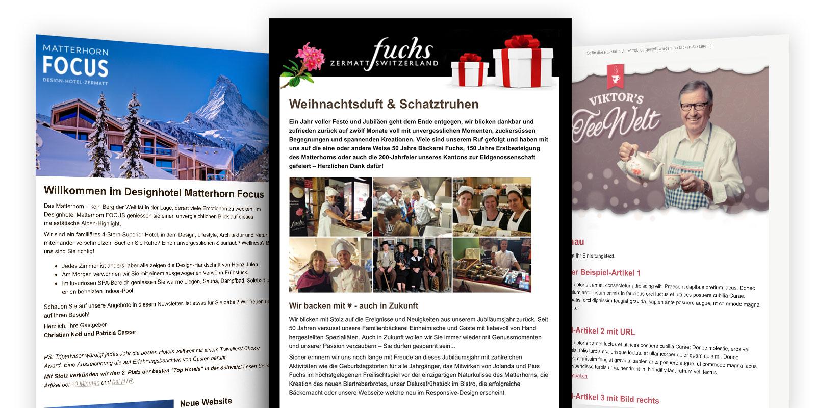 Dodeley Com Die Professionelle Newsletter Losung Kostenloser E Mail Service Newslettertool Schweiz Einfache Newsletterverwaltung Benutzerfreundliches Newslettersystem